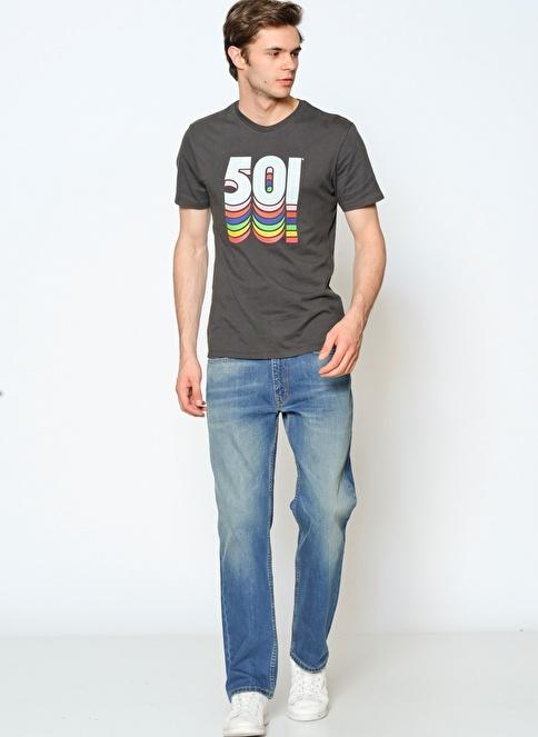 Levi's® Jean Pantolon | 514 - Regular Straight Mavi